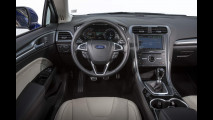 4. Ford Mondeo Station Wagon