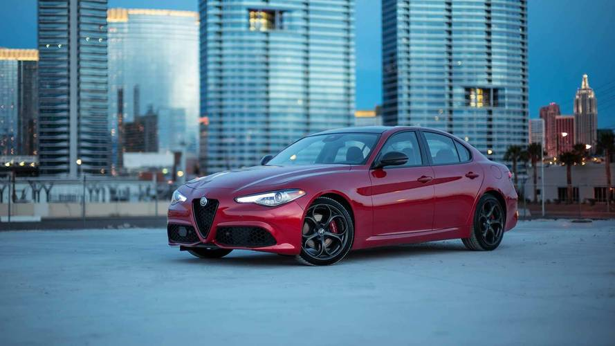 Alfa Romeo, Fiat, Jeep Skipping This Year's Paris Motor Show