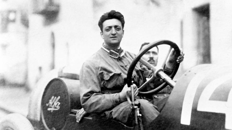 Life Of Enzo Ferrari To Be Celebrated At Modena Museum