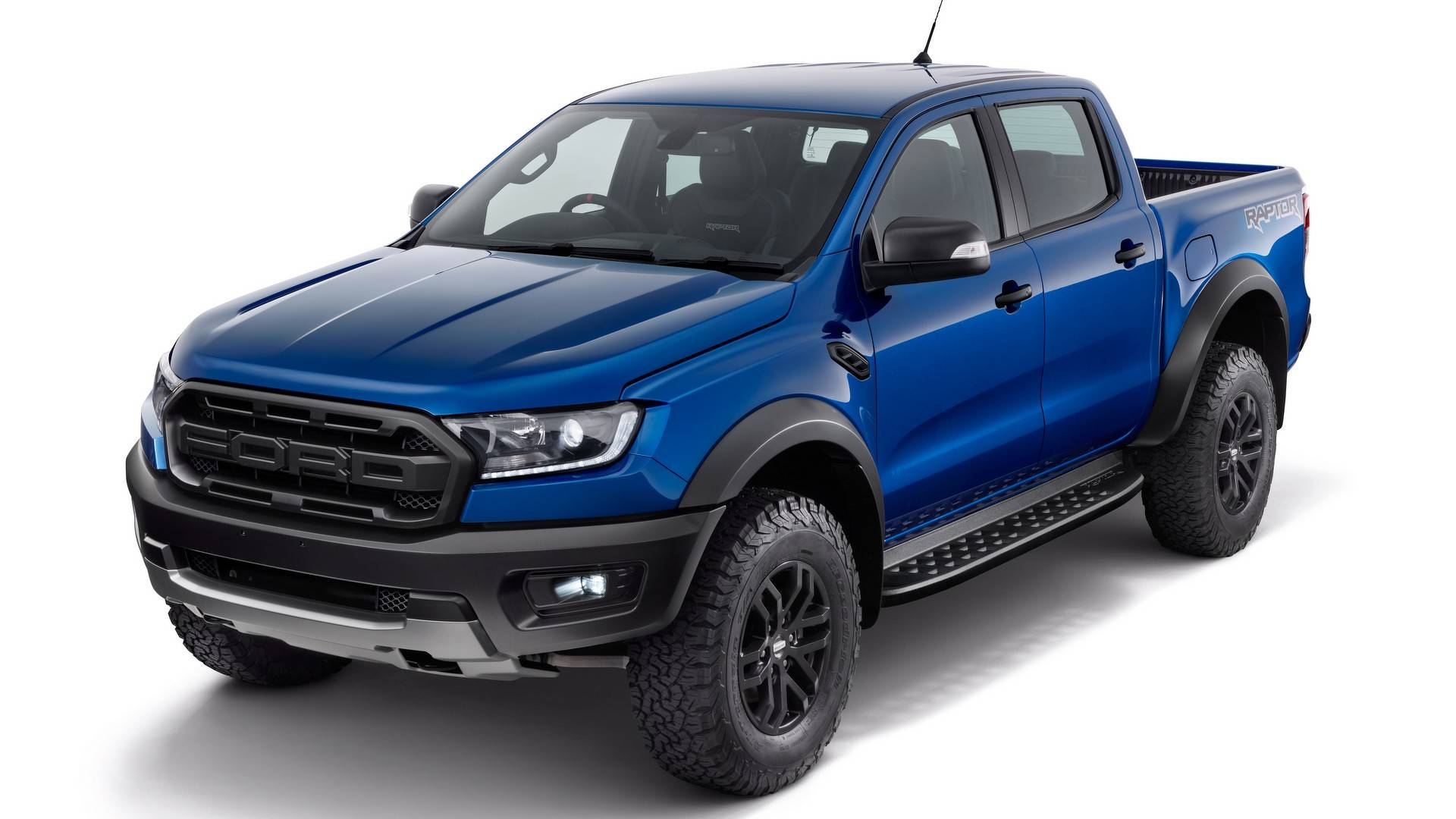 2018 Ford Ranger Raptor Specs | Motavera.com
