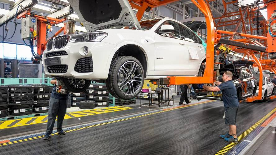 BMW, tasarlanan Brexit anlaşmasının yetersiz kalacağını düşünüyor