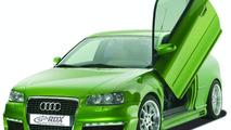 RDX Racedesign Audi A3