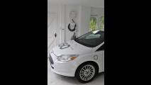Ford e Schneider Electric: una partnership per la ricarica della Focus elettrica