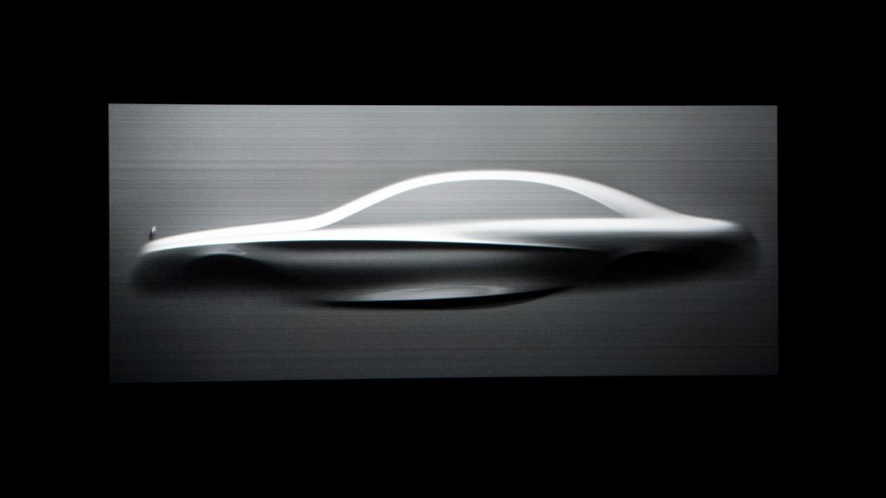 Mercedes Aesthetics S