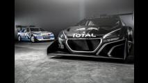 Peugeot 208 T16 Pikes Peak vai subir a pista mais alta do mundo