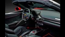 Esta é a versão de produção da exclusiva Ferrari Sergio de R$ 8 milhões