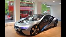 BMW Group inaugura a primeira BMW i Store do mundo