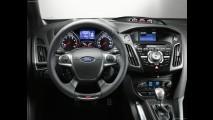 Ford inicia pré venda do Focus ST 2013 nos Estados Unidos com preço equivalente a R$ 45.290