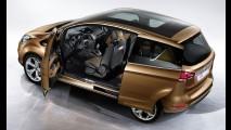 Ford vai produzir B-Max na Romênia
