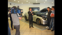 Le prime Nissan GT-R