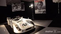 Porsche 908 McQueen
