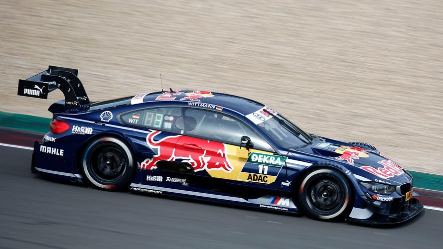 BMW et Marco Wittmann en route vers le titre en DTM ?