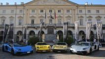 Lamborghini 2016'nin ilk yarısında satış rekoru kırdı