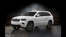 Jeep Grand Cherokee Altitude Edition