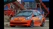 Cam Shaft Renault Clio 200 Cup