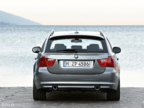 BMW 3-Series Sports Wagon