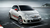 500 Abarth in the flesh