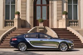 Sorry One Percenters, Bugatti Won't Build You An SUV