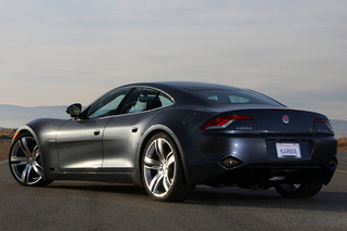 Fisker Planning a New Model by 2017