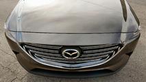2016 Mazda CX-9 GS-L