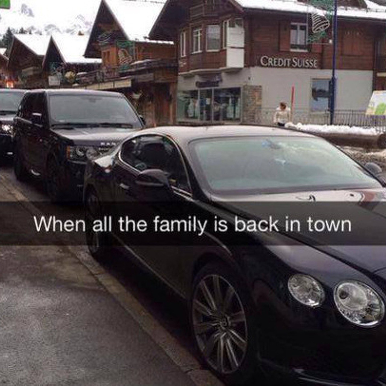 @RichKidsNap Shows Us the Spoiled Lives of One Percenters' Kids
