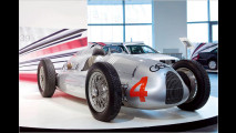 Audi wird 100 Jahre alt