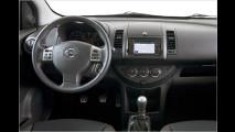 Nissan Note i-Way