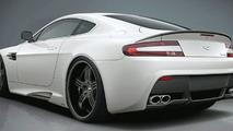 Premier4509 Aston Martin Vantage
