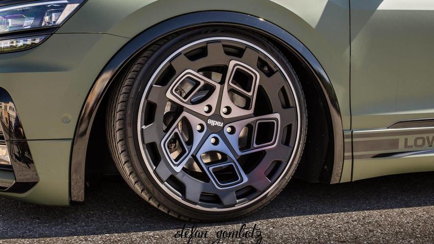 Volkswagen Tiguan par RADI8
