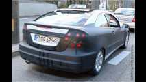 Neuer Mercedes CLC