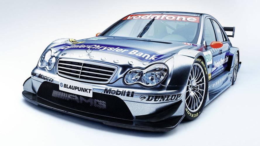 Mercedes Classe C DTM II
