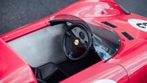 Ferrari 330 P2 Le Mans Go Kart Replica