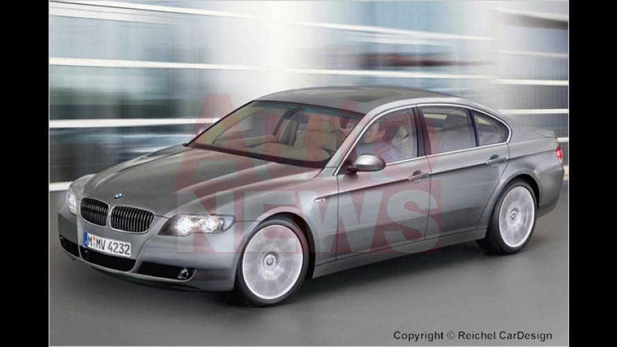 Die heiße BMW-Zukunft: Eine spannende Vorschau bis 2012