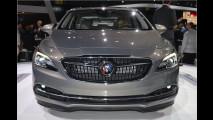 Insignia-Vorgeschmack von Buick?