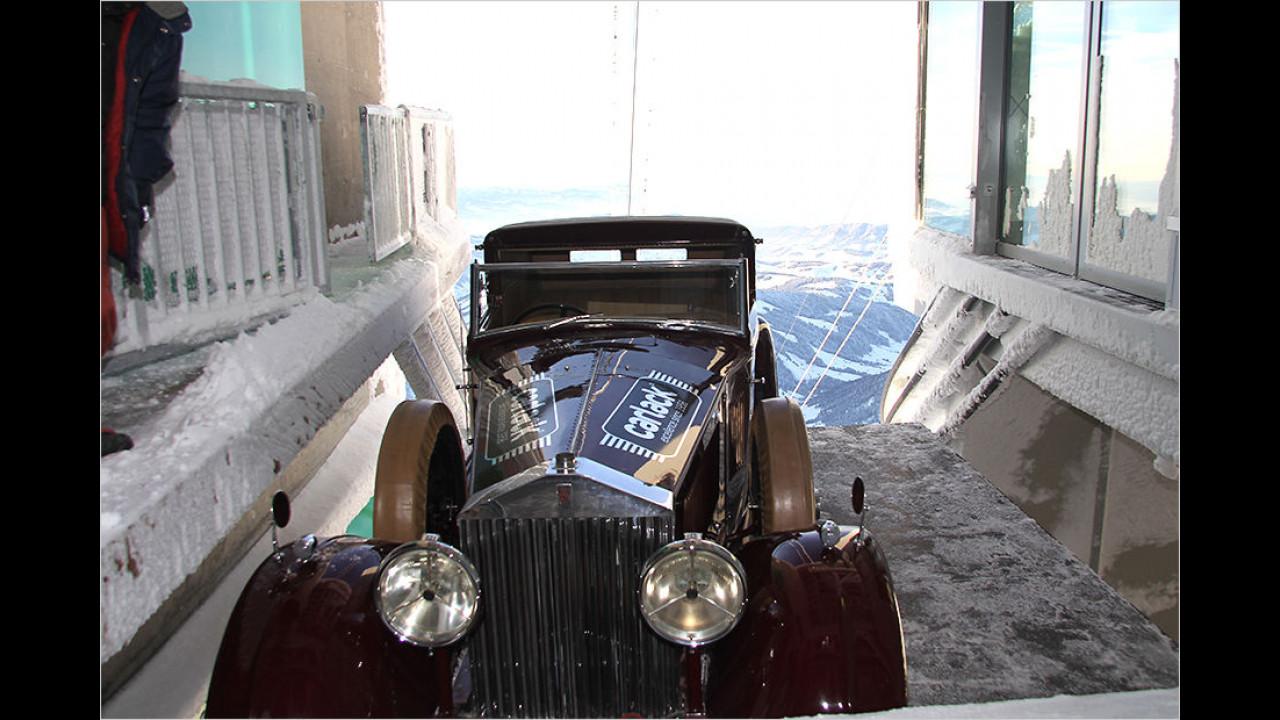 Rolls-Royce Phantom 2