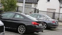 2014 BMW 4-Series Convertible spy photo 01.7.2013