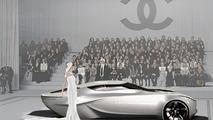 Chanel Fiore Concept