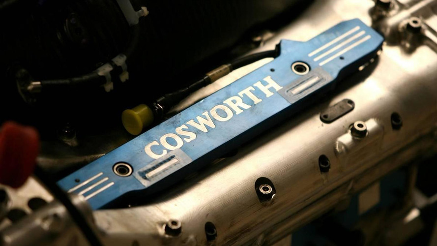 Cosworth agreement paves way for Lotus-Renault deal