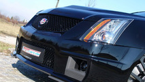 Cadillac CTS-V Brute Force