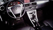Scans of MG 550 Hatchback
