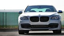 BMW 7 Series M Sport by EAS