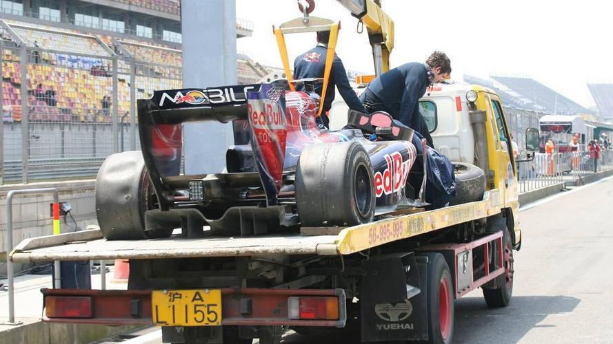Buemi not afraid to return to Toro Rosso cockpit