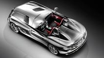 VIDEO: Mercedes SLR Mclaren Stirling Moss