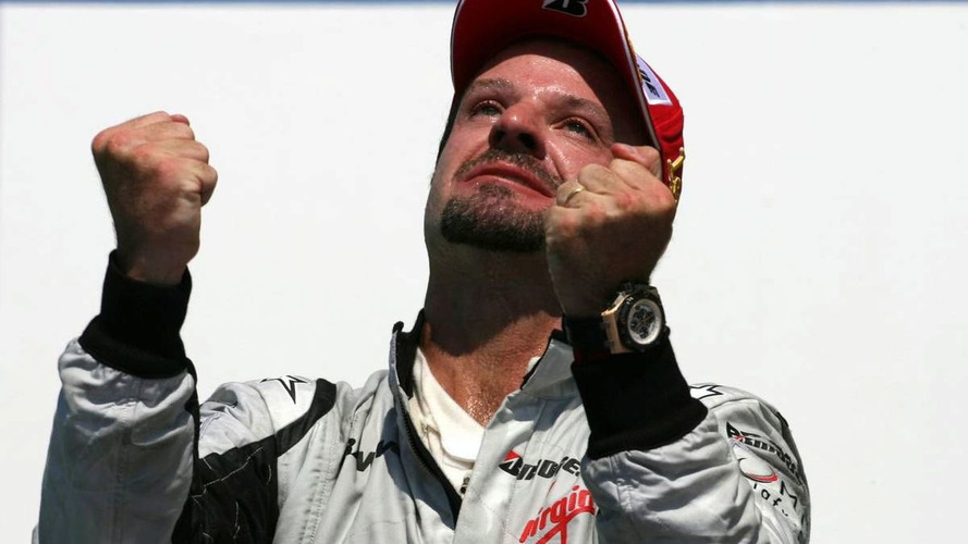Barrichello could stay with Brawn in 2010