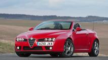 Alfa Romeo Spider 18.05.2010