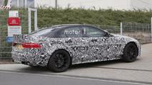 Güçlü Jaguar XE casus fotoları (Automedia)