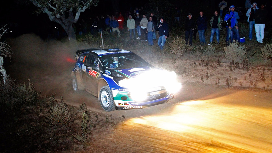 M-Sport teams up with Autosport International for Wales Rally GB