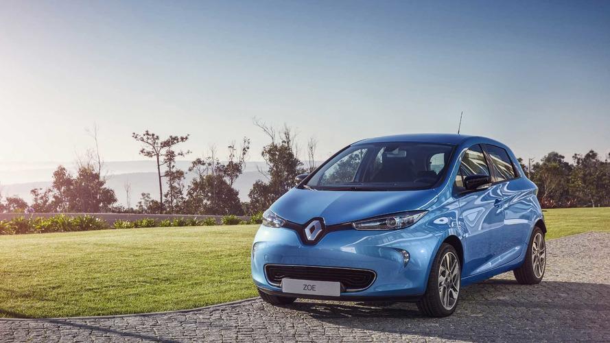 Primera prueba Renault ZOE 2017, sostenibilidad interurbana