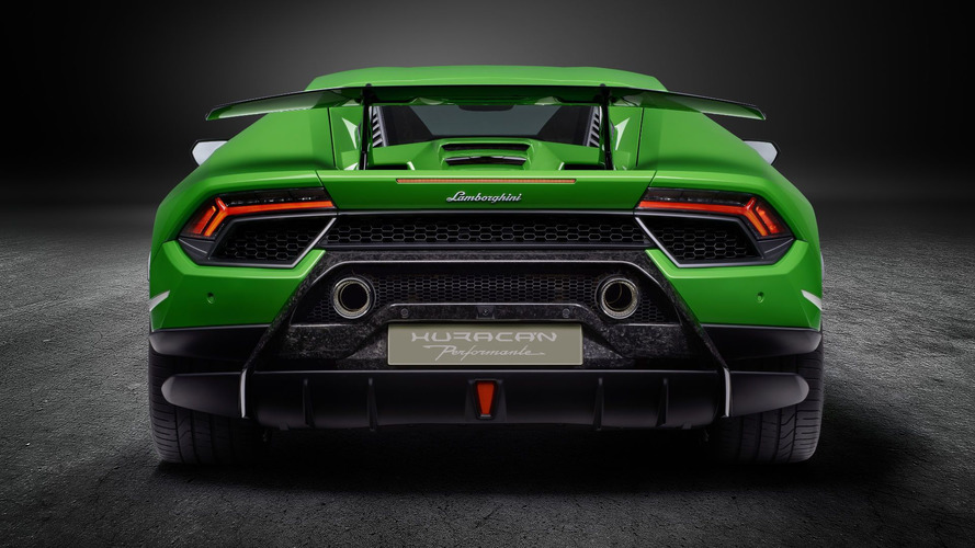 Nuevo récord para Lamborghini