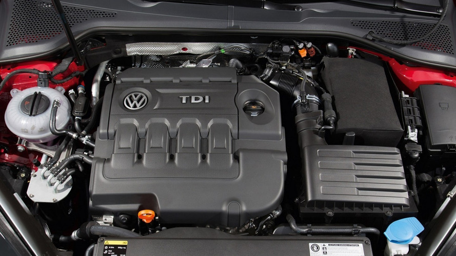 Volkswagen announces EA288 EU5 and EU6 engines don't have defeat device